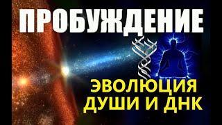 ПРОБУЖДЕНИЕ ДНК И ДУХОВНАЯ ЭВОЛЮЦИЯ пришельцы инопланетяне НЛО космос вселенная звездные семена
