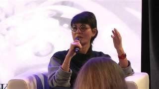 Ирина Хакамада «Как начать заново»