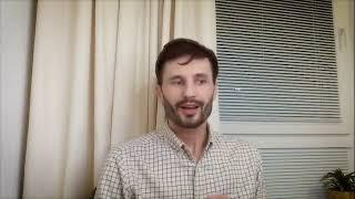 Духовный Переход. Симуляция Жизни.Часть 2. Сергей Финько
