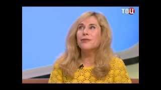 Светлана Драган об именах на ТВЦ