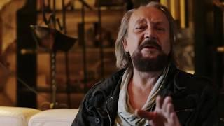 О магии, мистике, эзотерике, экстрасенсорике и многом другом - интервью с Виталием Сундаковым