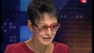 Ирина Хакамада  КАК перестроить свою жизнь