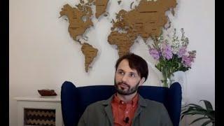 Душевный Эфир с Сергеем Финько - Контакт с Миром (часть 2) Ответы на вопросы.