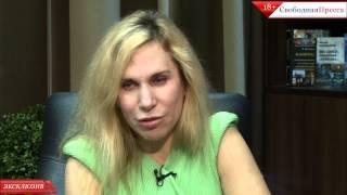 Светлана Драган: «Путин – миссионер, его нельзя просто взять и уничтожить»