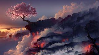 Огонь борьбы и Свет Любви